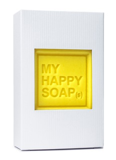 MY HAPPY SOAP(s) My Happy Soap — Cedrat