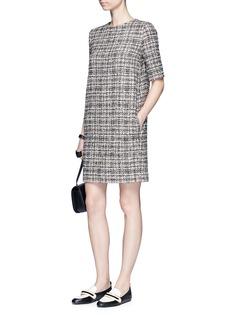LanvinTweed dress