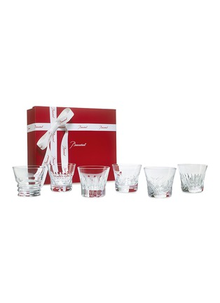 Main View - Click To Enlarge - Baccarat - Everyday Baccarat tumbler gift set