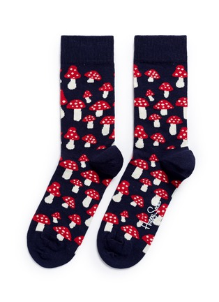 Happy Socks - 'Shrooms' socks