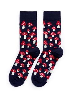HAPPY SOCKS'Shrooms' socks