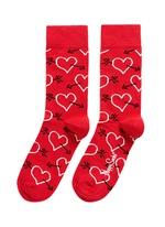 Arrow & Heart socks