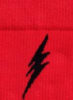 Flash athletic socks