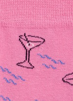 Cocktail socks