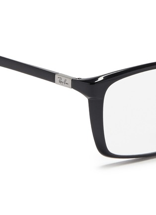 Detail View - Click To Enlarge - Ray-Ban - 'Liteforce' thermoplastic optical glasses