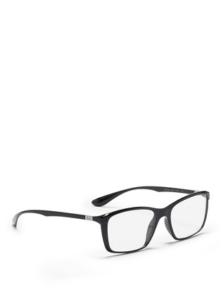 Figure View - Click To Enlarge - Ray-Ban - 'Liteforce' thermoplastic optical glasses