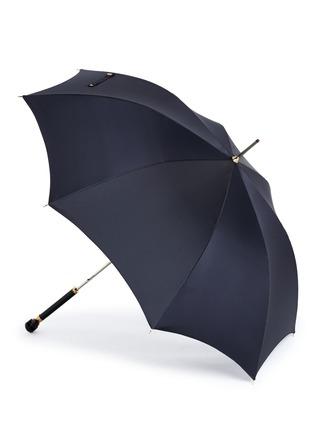 Figure View - Click To Enlarge - Alexander McQueen - Skull handle umbrella