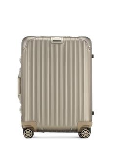 RIMOWATopas Titanium Cabin Multiwheel® IATA (Titanium, 32-litre)