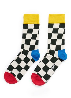 Happy Socks x Royal Enfield flag socks