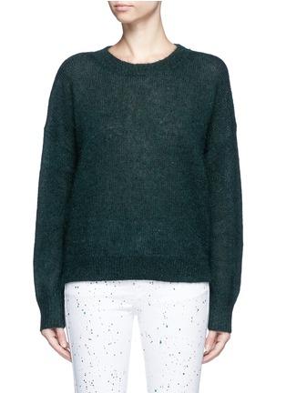 Isabel Marant Étoile-'Clifton' mohair blend sweater