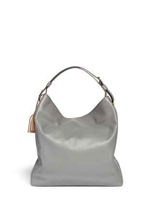 Back View - Click To Enlarge - REED KRAKOFF - 'RDK Hobo' leather tote