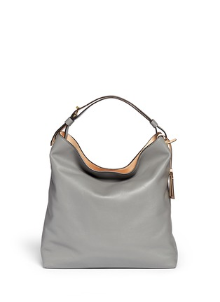 Main View - Click To Enlarge - REED KRAKOFF - 'RDK Hobo' leather tote