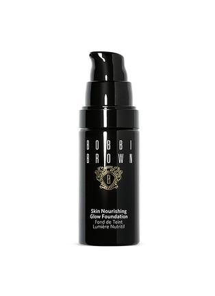 Bobbi Brown-Skin Nourishing Glow Foundation - Sand