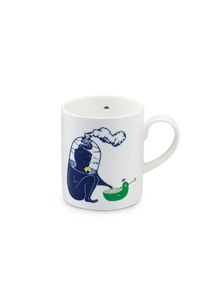 Main View - Click To Enlarge - LOVERAMICS - We Love Mugs II Interlude mug