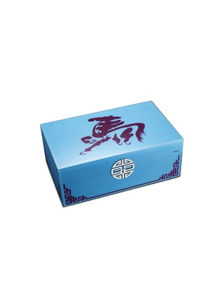 Siglo Accessory - Year of the Horse limited edition humidor