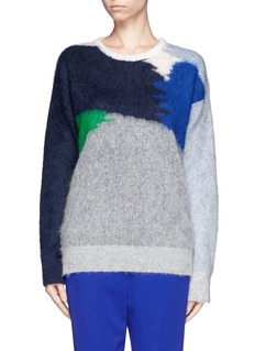 STELLA MCCARTNEY Mohair sweater