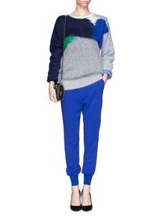 STELLA MCCARTNEYMohair sweater
