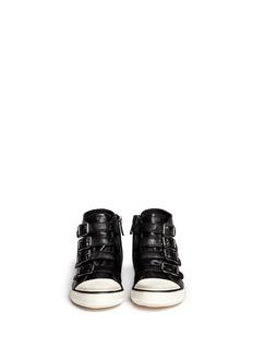 ASH'Fanta' leather toddler sneakers