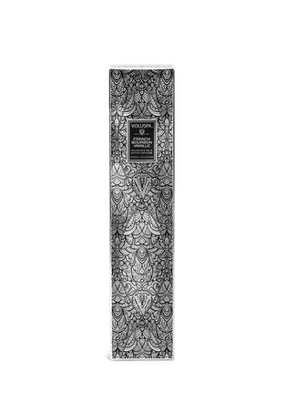 VOLUSPA-Vermeil French Bourbon Vanille diffuser