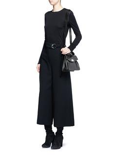 PROENZA SCHOULER'Hava' small top handle leather bag