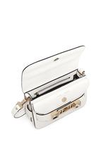 'PS11' mini Classic Linosa leather satchel