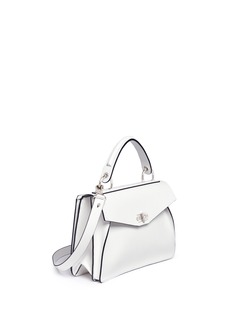 Proenza Schouler 'Hava' medium top handle smooth leather bag