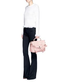 Proenza Schouler'PS1' medium leather satchel