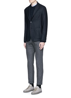 Barena 'Brotto' soft wool blazer