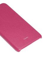 iPhone 6 Plus/6s Plus leather case