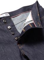 'Rockstud Untitled 06' regular fit jeans