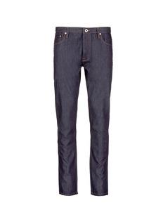 Valentino'Rockstud Untitled 06' regular fit jeans