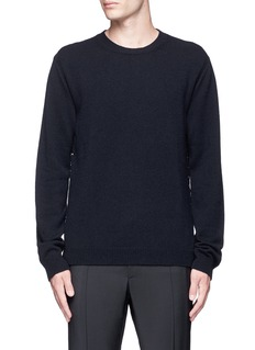 Valentino'Rockstud Untitled 07' cashmere sweater