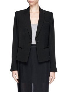 ELIZABETH AND JAMES Madison blazer