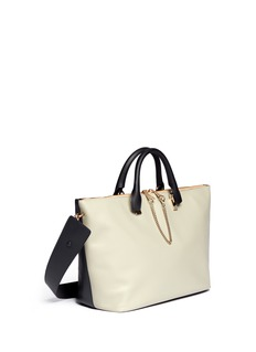 CHLOÉ'Baylee' large leather tote