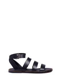 Vince 'Macey' strappy leather sandals