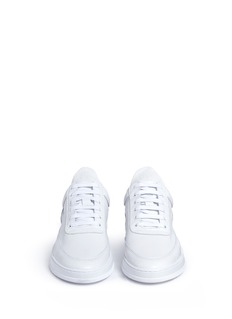 Filling Pieces 'Astro' leather low top sneakers