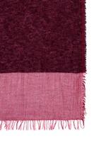 'Vivien' modal-cashmere-silk scarf
