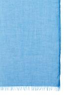 'Ginevra' ombré modal-silk scarf