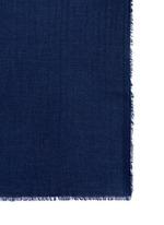'Resky' ombré effect modal scarf