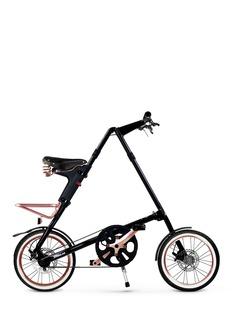 STRiDA5.2 copper gold foldable bike