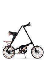 5.2 copper gold foldable bike