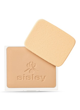 Main View - Click To Enlarge - Sisley - Phyto-Blanc Lightening Compact Foundation Refill - White Porcelaine