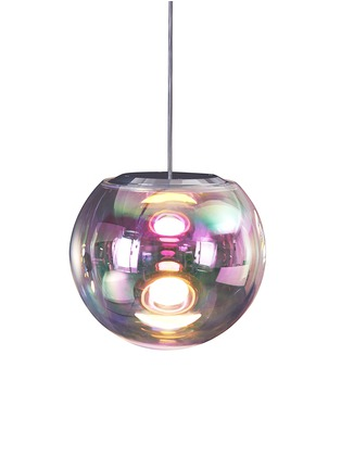 Bensimon - Iris large suspension lamp