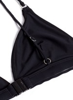 'Hedea' triangle bikini top