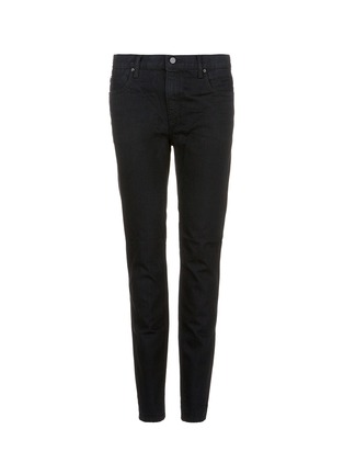 Main View - Click To Enlarge - T By Alexander Wang - 'WANG 002' relaxed jeans