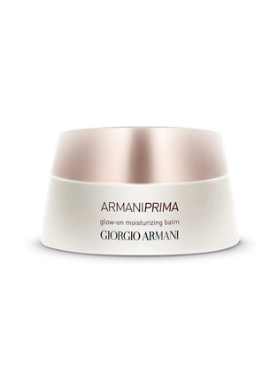 Main View - Click To Enlarge - Giorgio Armani Beauty - PRIMA Glow-On Moisturizing Balm 50g
