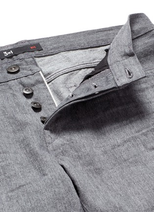3x1-M3纯棉牛仔裤