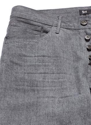 3x1-M3' slim fit jeans