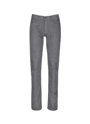 Main View - Click To Enlarge - 3x1 - M3' slim fit jeans