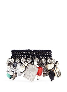 VENESSA ARIZAGA'Pandora's Box' bracelet
